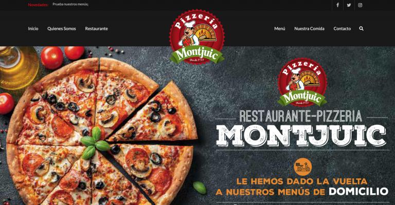 diseño paginas web en San Fernando