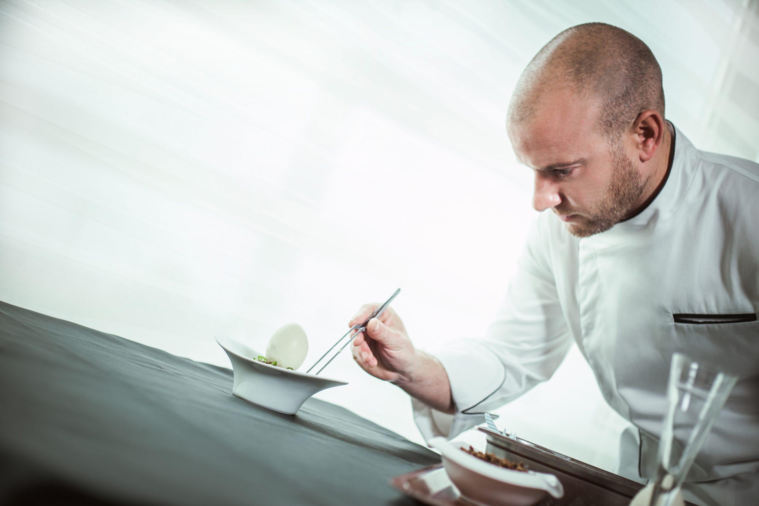 reportaje para chefs