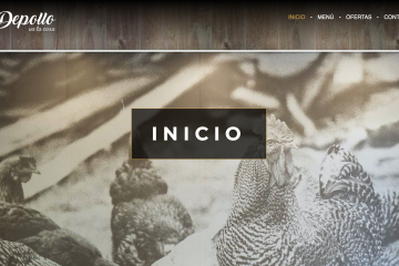 diseño web en San Fernando